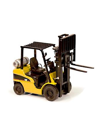 Caterpillar-Forklifts