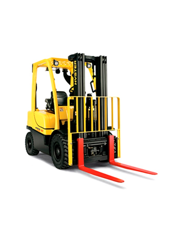 Hypster-Forklifts