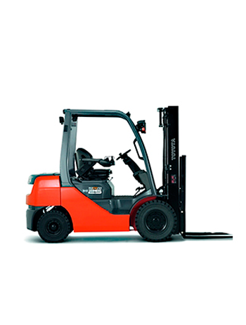 Yale-Forklifts